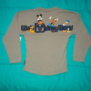Disney Youth Character Spirit Jersey